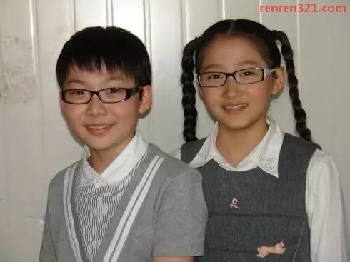 关晓彤的姐姐关晓丹长啥样?两姐妹不是一个画风