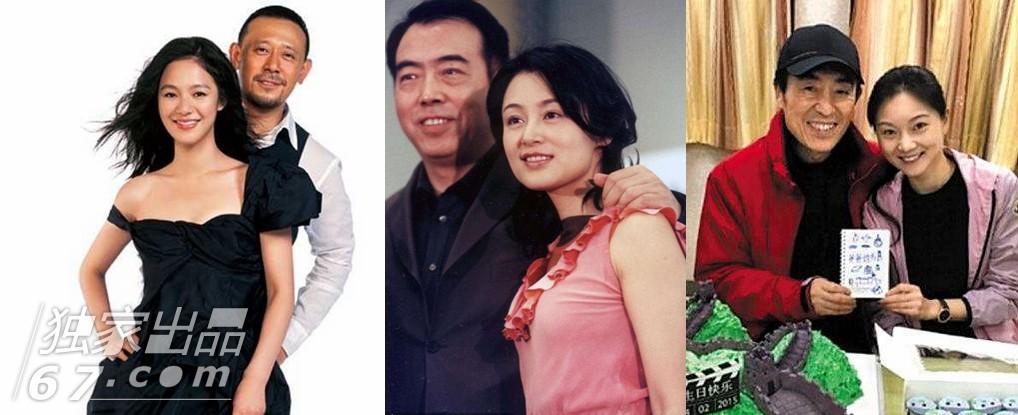 50岁侯勇三婚娶小二十几岁娇妻老戏骨们的婚史如此丰富