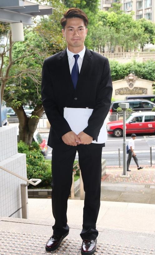 郭子豪醉驾案宣判