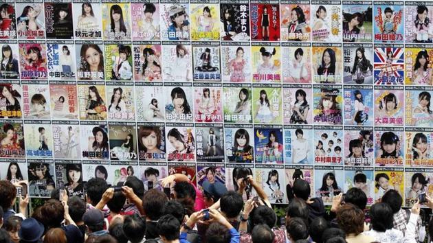 AKB48总选举取消今