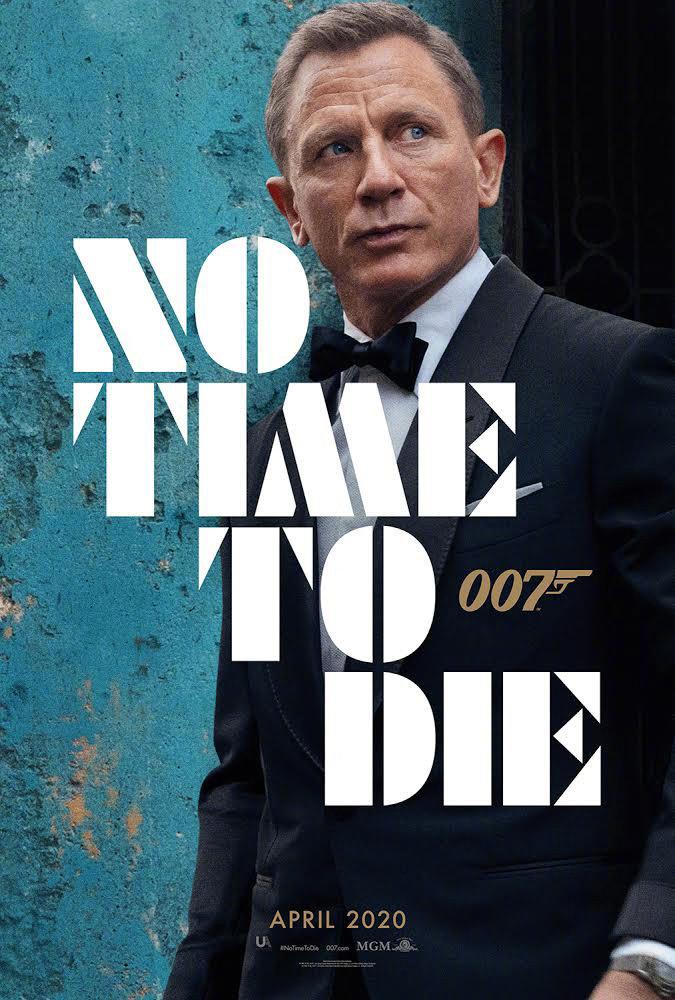 """新""""007""""电影宣布"""