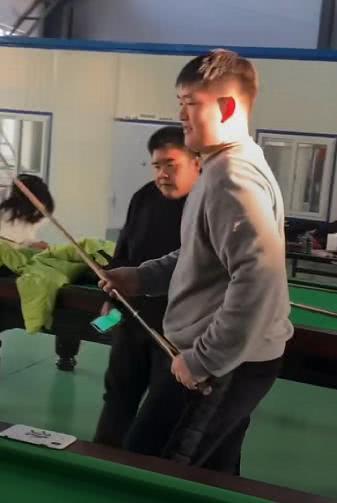 赵本山儿子近照曝光