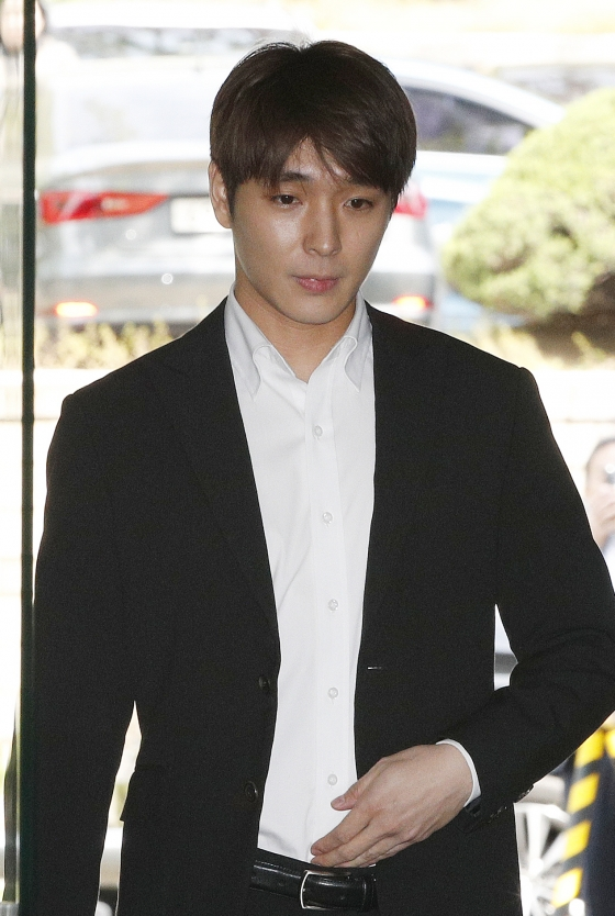 崔钟勋提出上诉 3月