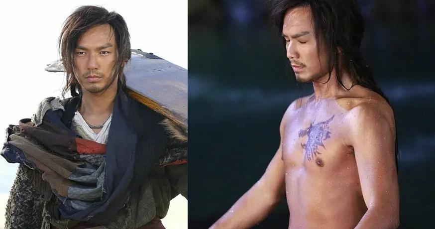 新 《 天龙 》 乔峰 被批评为草率的六版哪个最英勇?