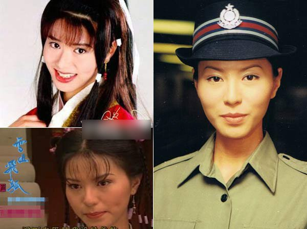 温碧霞靠拍床戏脱贫 揭40位TVB花旦成名故事