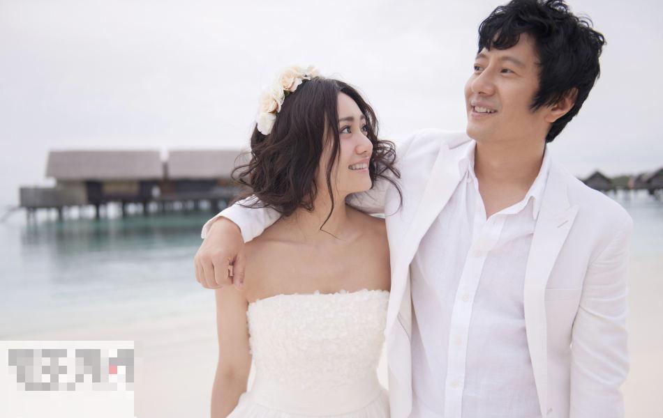 2013明星婚纱大盘点-高清 2013明星婚纱照大PK 刘晓庆不输小年轻