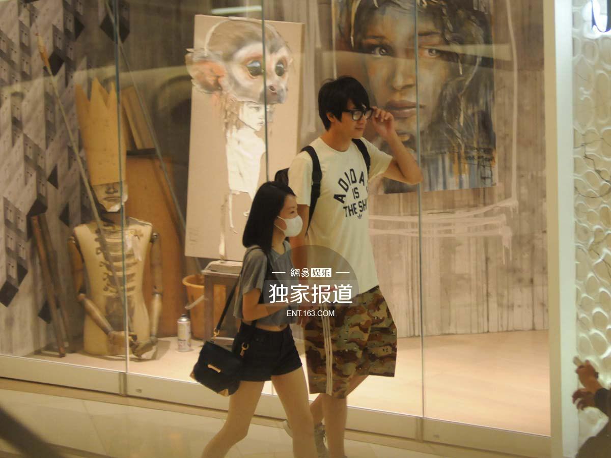 林更新与周冬雨恋上了--都市晨报--徐州日报社多媒体数字报