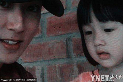 吴尊将带3岁半女儿上节目 传酬劳超1200万(图