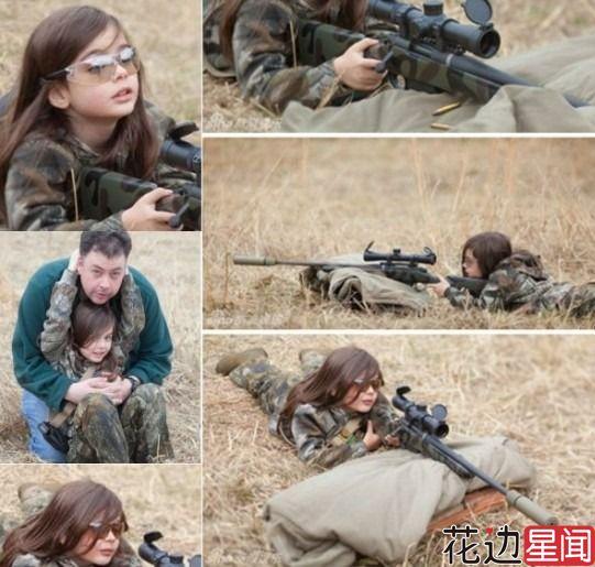 5岁小萝莉-爆红网络萌翻网友的12大绝色小萝莉 精灵下凡图片