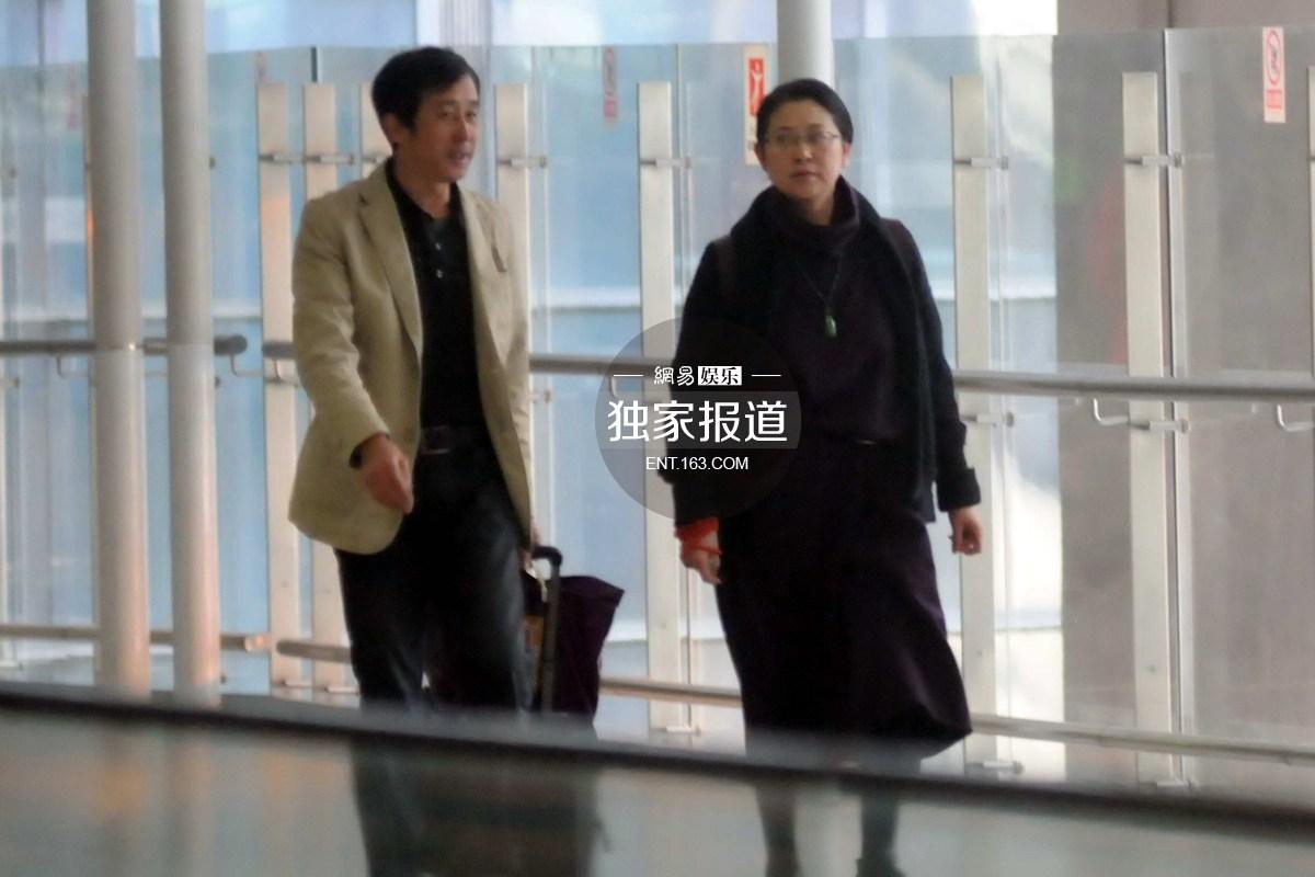 倪萍(资料图)-倪萍急速瘦20斤美艳回归 重返央视内心挺幸福