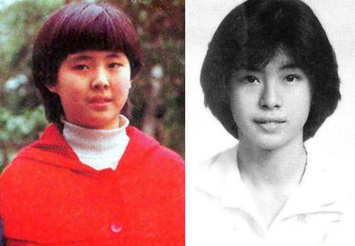 王祖贤才是天生美女