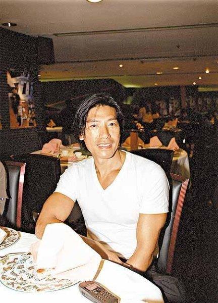港星张耀扬北京吸毒被抓 涉嫖娼情节共拘20天