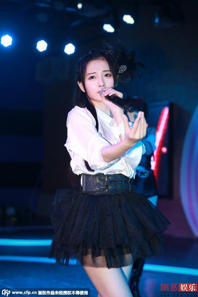 日媒评出中国4000年第一美女 远超日最美少女