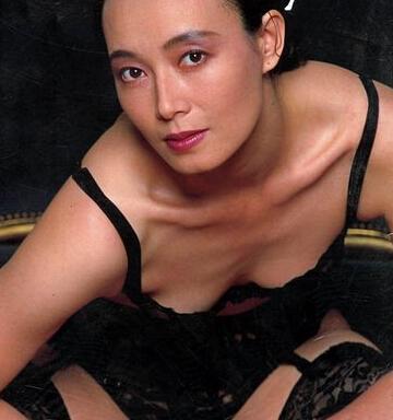 金球奖的日本女星岛田阳子