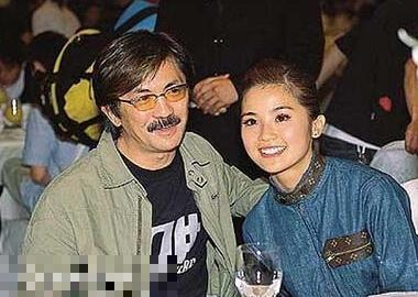 蔡卓妍和爸爸