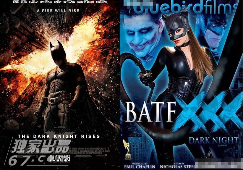 qvod蝙蝠侠h版猫女