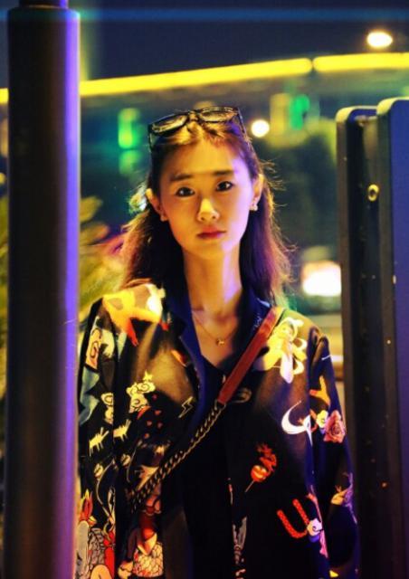 笑星巩汉林儿媳美照曝光 儿子媳妇全是演员图片