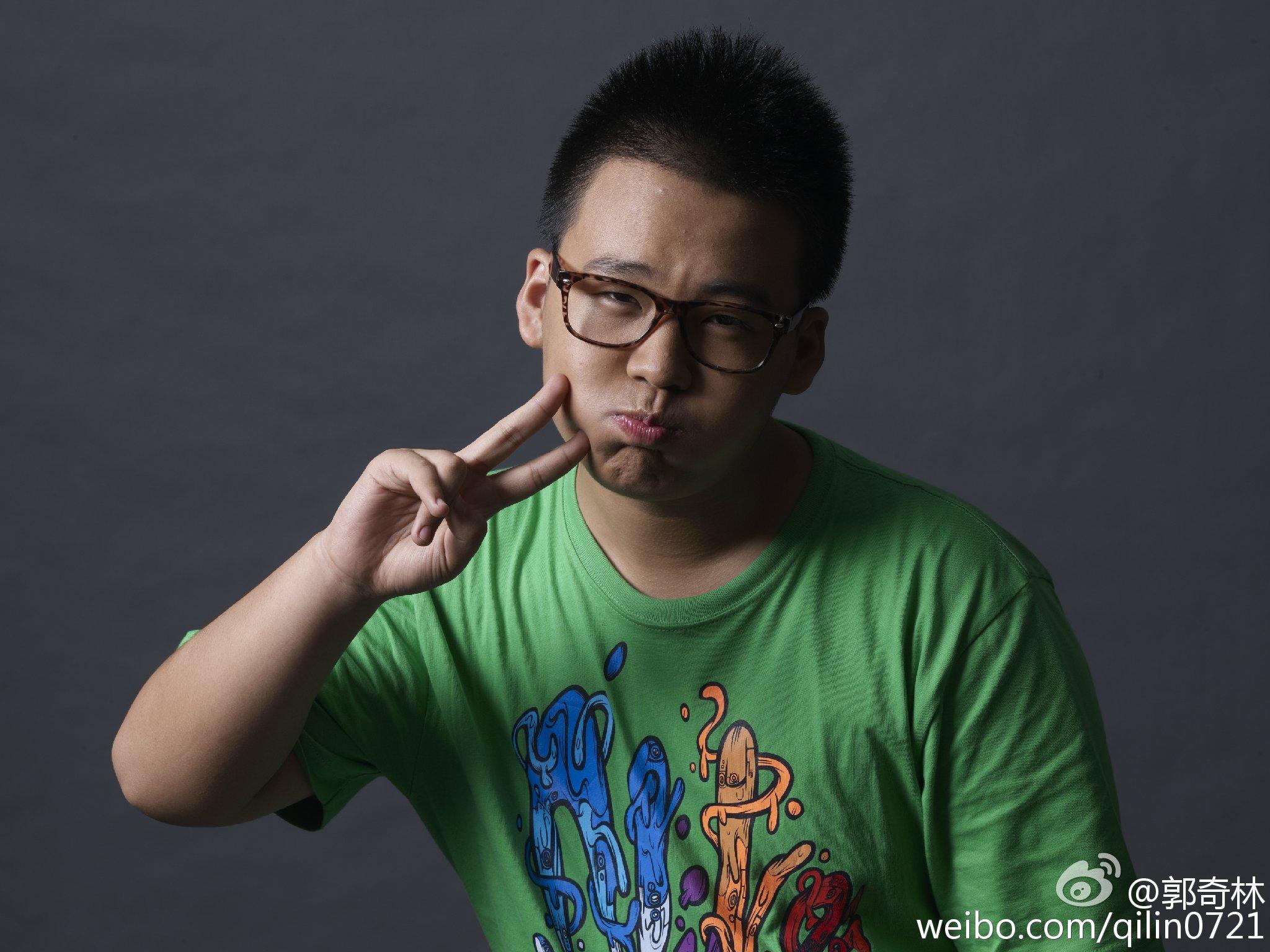 郭德纲大儿子郭麒麟晒减肥对比照 网友:判若两人!图片